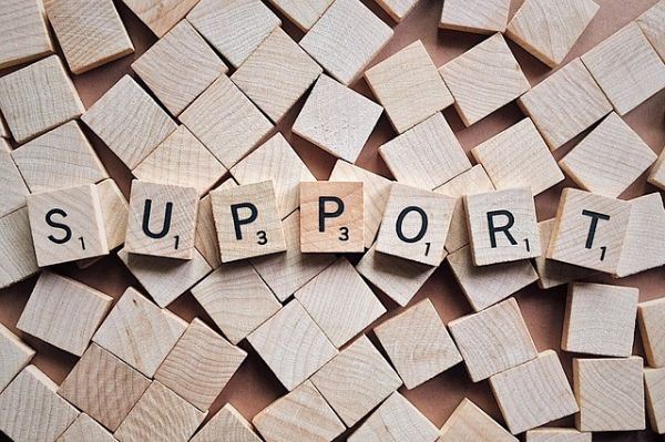 all-support